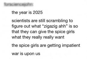 War is upon us.