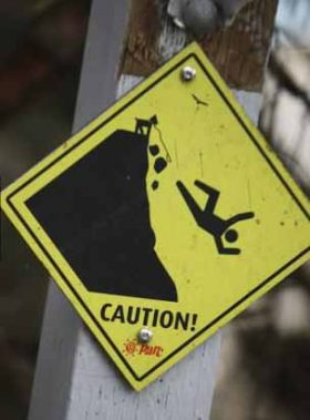 Caution: Your dog hates you