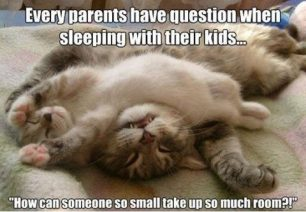 Every Parent's Question