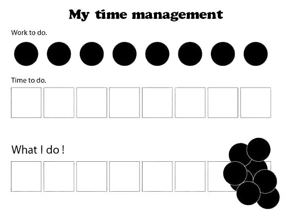 My Time Management