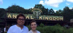 Best park at Disney World