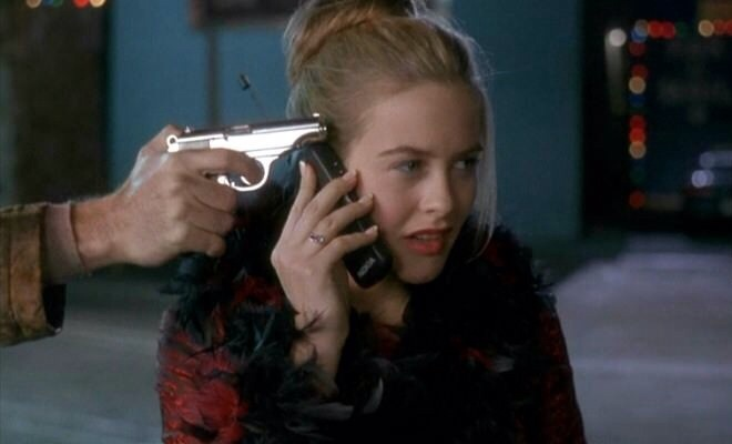 When your parents make you talk to relatives