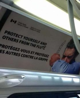 Canada has a serious epidemic