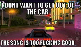 GTA Vice City problems