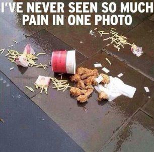Dat pain