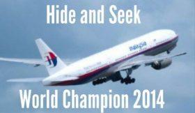 Winner of Hide and Seek Championship