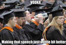make the speech a little bit better