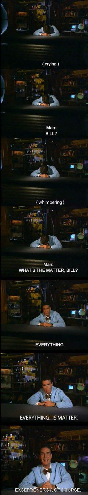 Epic Bill Nye