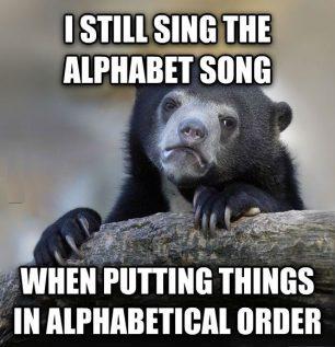 I'm 30.