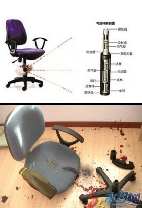 One of my greatest fears: rape by chair