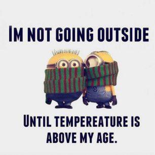 So Cold